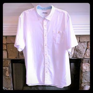 Corvair Stretch-Cotton Shirt XXXL White